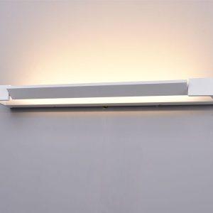 APLIQUE LED DIRIGIBLE BLANCO 12W