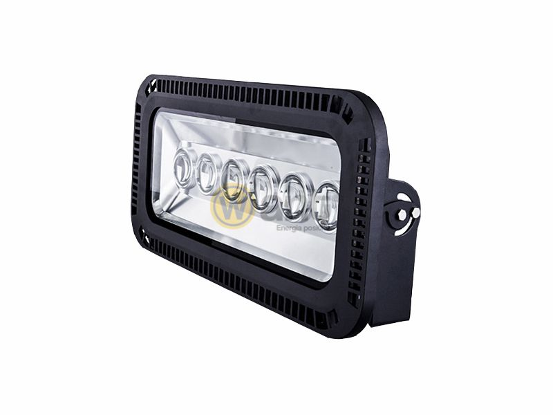 FOCO PROYECTORDE AREACOB CON LUPA 300W
