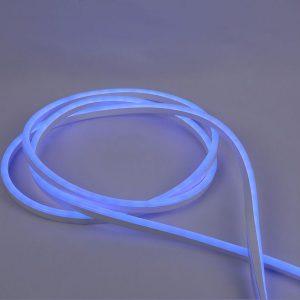 CINTA LED NEON AZUL