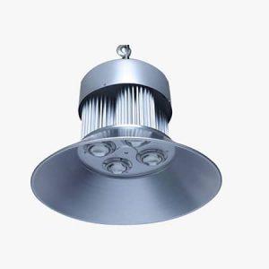 CAMPANA LED CLASICO COB 200W
