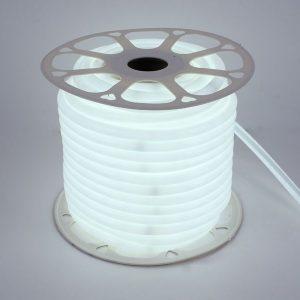 CINTA LED NEON BLANCA 360°