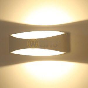 APLIQUE LED BLANCO 5W