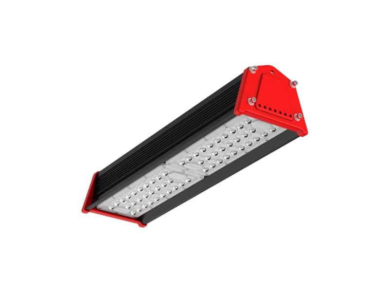 LINEA LED INDUSTRIAL 100W