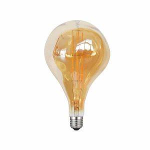 AMPOLLETA LED E27 DECORATIVA 7W