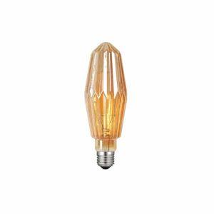 AMPOLLETA LED E27 DECORATIVA 5.5W