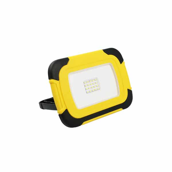 PROYECTOR WORK LIGHT RECARGABLE USB 10W