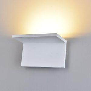 APLIQUE LED BLANCO 12W