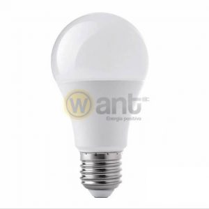 AMPOLLETA LED ECO E27 12W FRIO 6500K