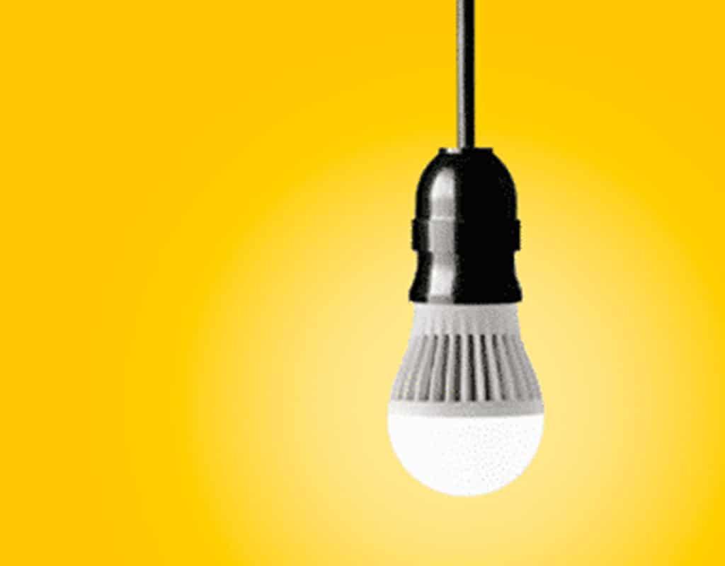 ¿Qué debo considerar a la hora de elegir iluminación LED?