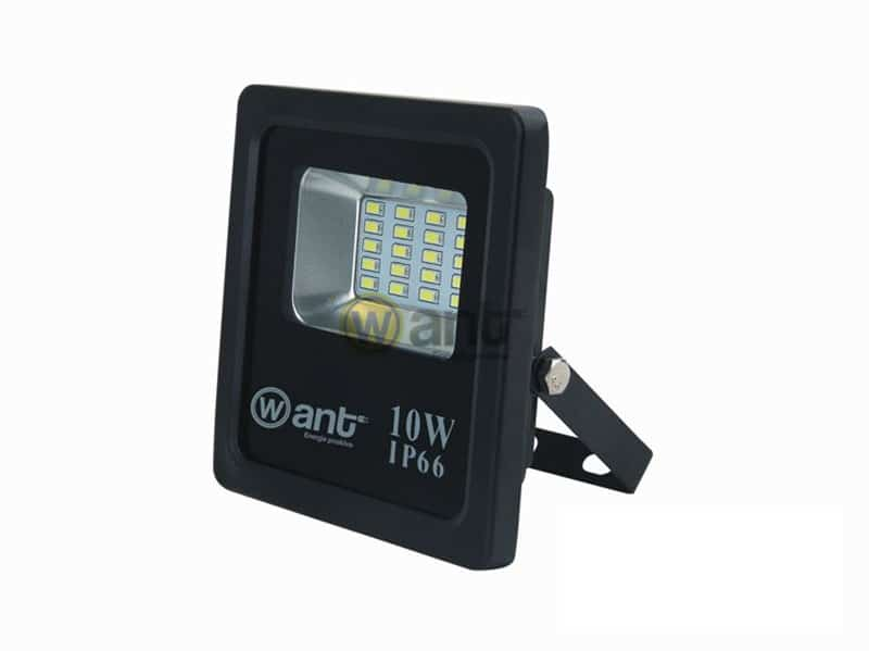 FOCO PROYECTORDE AREAECO SMD CON PHOTOCELL 10W