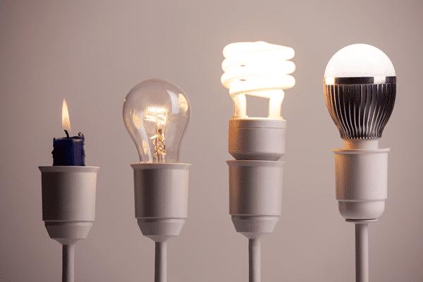¿Por qué usar iluminación LED?