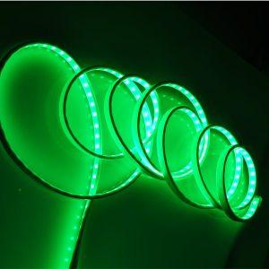 CINTA LED SMD5050 60LEDS VERDE