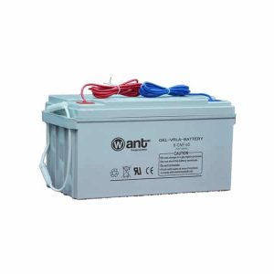 BATTERIAL GEL 65AH CNF