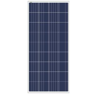 PANEL SOLAR POLICRISTALINO 160W