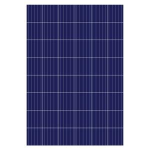 pnael solar 210w