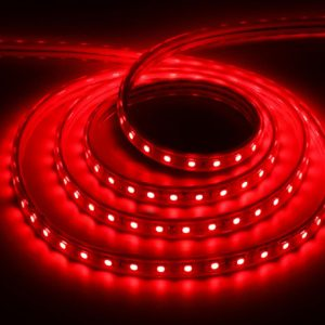 CINTA LED ECO ROJO