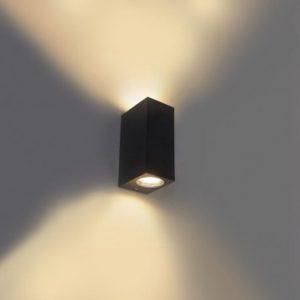 APLIQUE LED 2*3W 3000K