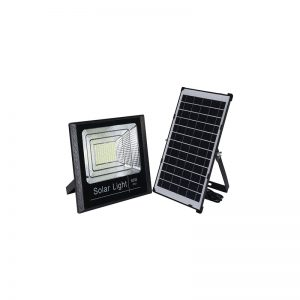 PROYECTOR LED 60W CON SOLAR 6500K